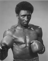 Thomas Hit Man Hearns wins