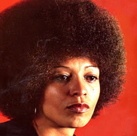 Angela Davis acquitted