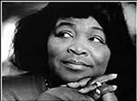 Betty Shabazz passes