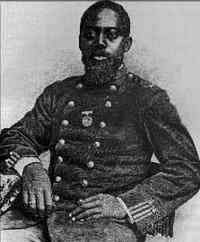 First Black Medal of Honor