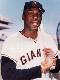 Willie Lee McCovey