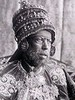 Menelik II crowned